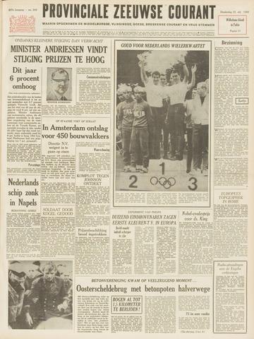 Provinciale Zeeuwse Courant 1964-10-15