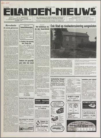 Eilanden-nieuws. Christelijk streekblad op gereformeerde grondslag 1989-07-14