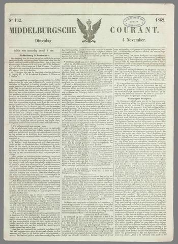 Middelburgsche Courant 1862-11-04