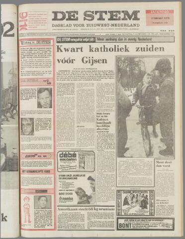 de Stem 1979-02-03