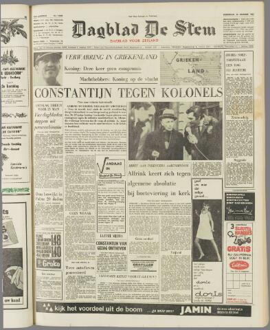 de Stem 1967-12-14