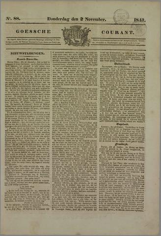 Goessche Courant 1843-11-02