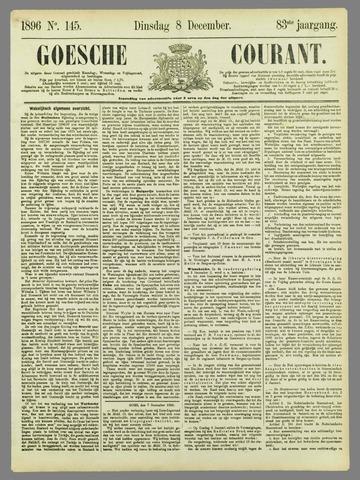 Goessche Courant 1896-12-08