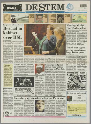 de Stem 1996-11-05
