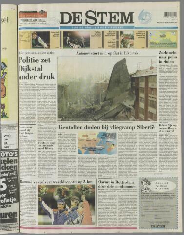 de Stem 1997-12-08