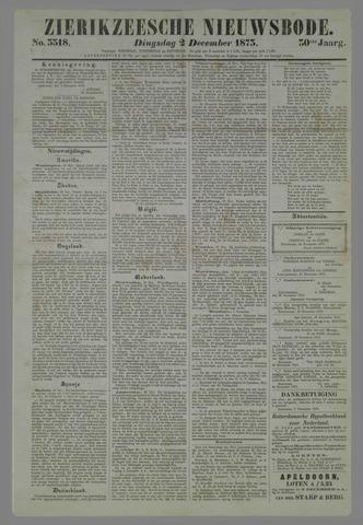 Zierikzeesche Nieuwsbode 1873-12-02