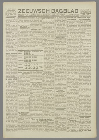 Zeeuwsch Dagblad 1946-03-04