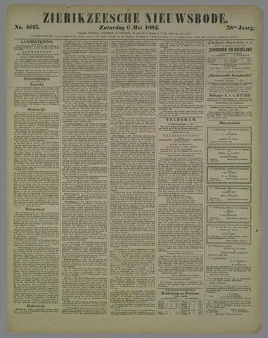 Zierikzeesche Nieuwsbode 1882-05-06
