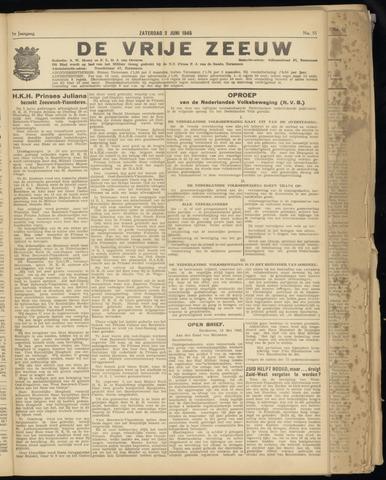 de Vrije Zeeuw 1945-06-02