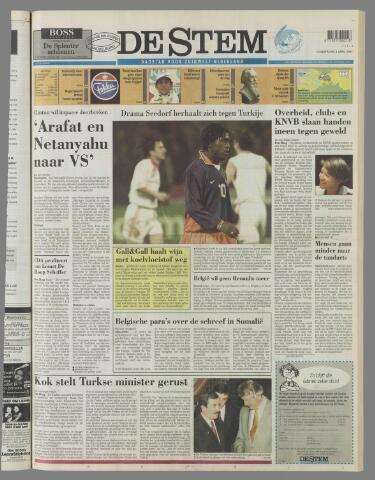 de Stem 1997-04-03