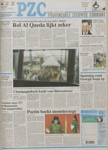 Provinciale Zeeuwse Courant 2004-03-15