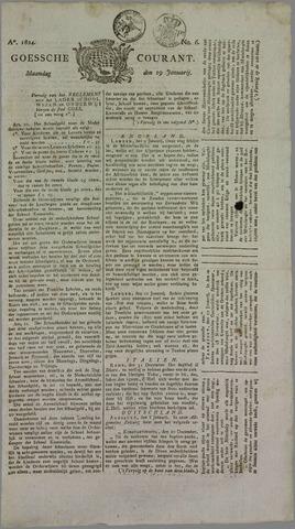 Goessche Courant 1824-01-19