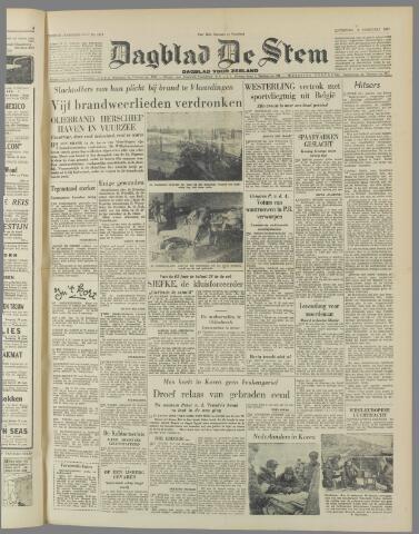 de Stem 1951-02-10