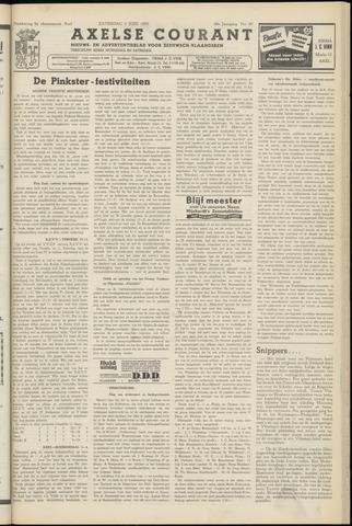 Axelsche Courant 1955-06-04