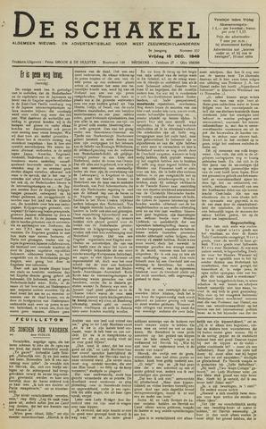 De Schakel 1949-12-16