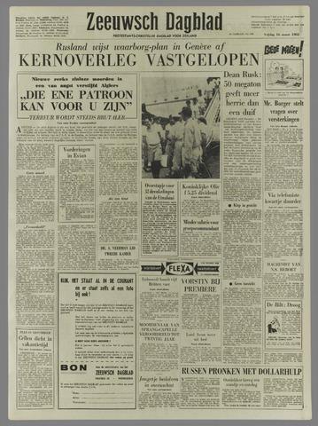 Zeeuwsch Dagblad 1962-03-16