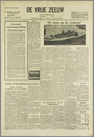 de Vrije Zeeuw 1963-12-27