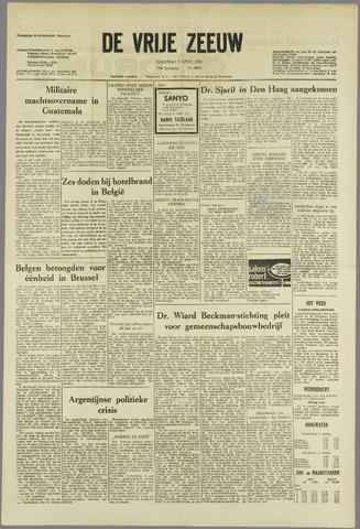 de Vrije Zeeuw 1963-04-01