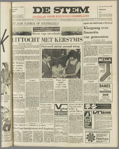 de Stem 1969-10-29