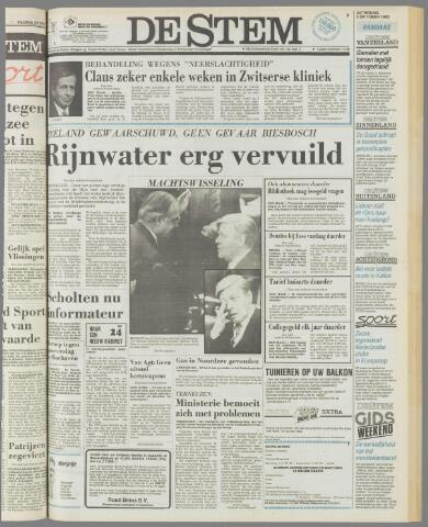 de Stem 1982-10-02