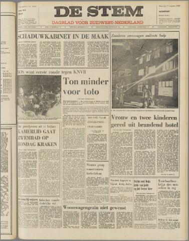 de Stem 1970-08-17