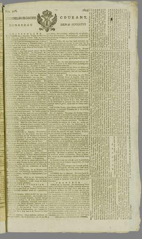 Middelburgsche Courant 1806-08-26
