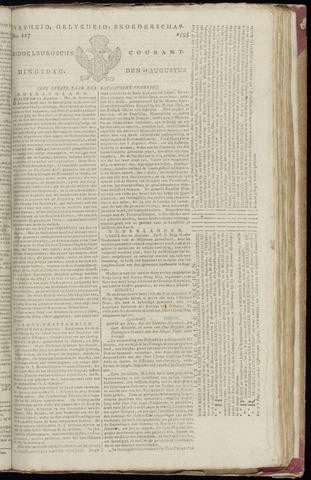 Middelburgsche Courant 1795-08-25