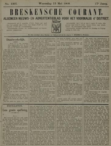 Breskensche Courant 1908-05-13
