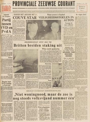 Provinciale Zeeuwse Courant 1966-06-08