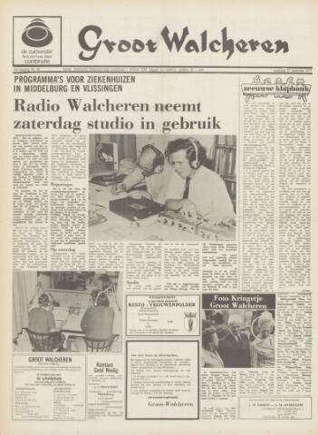 Groot Walcheren 1972-09-27