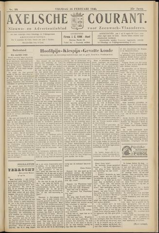 Axelsche Courant 1940-02-16