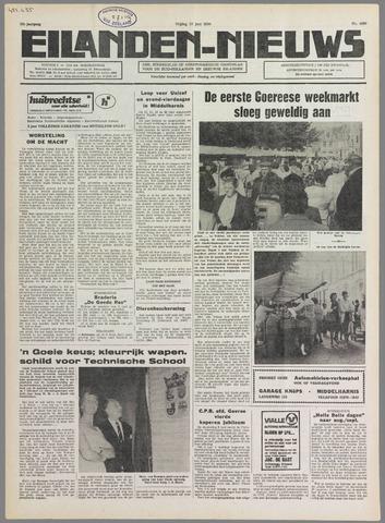 Eilanden-nieuws. Christelijk streekblad op gereformeerde grondslag 1980-06-13