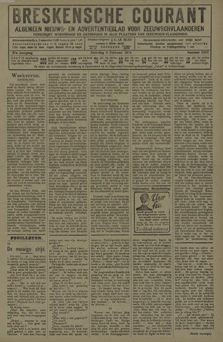 Breskensche Courant 1928-02-11