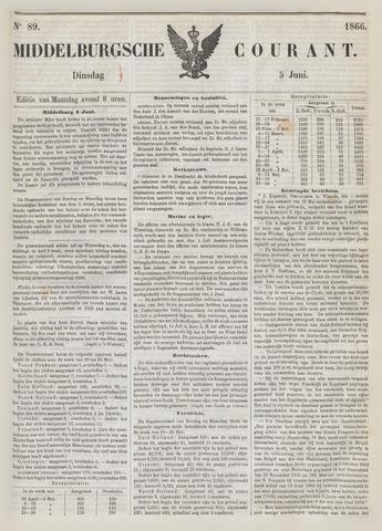 Middelburgsche Courant 1866-06-05