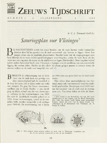 Zeeuws Tijdschrift 1962-03-01