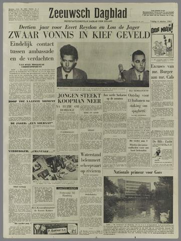 Zeeuwsch Dagblad 1961-10-06