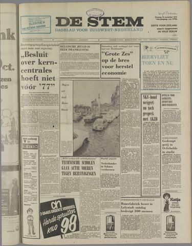 de Stem 1975-11-18