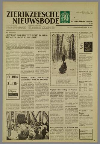 Zierikzeesche Nieuwsbode 1970-12-31