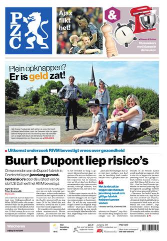 Provinciale Zeeuwse Courant 2017-05-12