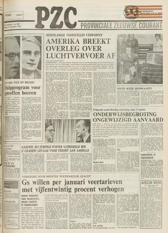 Provinciale Zeeuwse Courant 1974-11-15