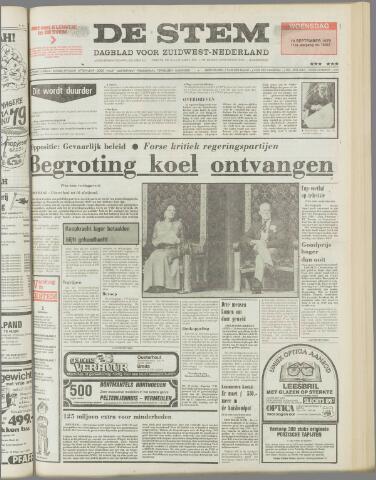 de Stem 1979-09-19