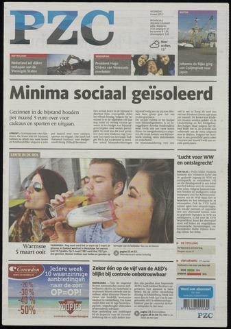 Provinciale Zeeuwse Courant 2013-03-06