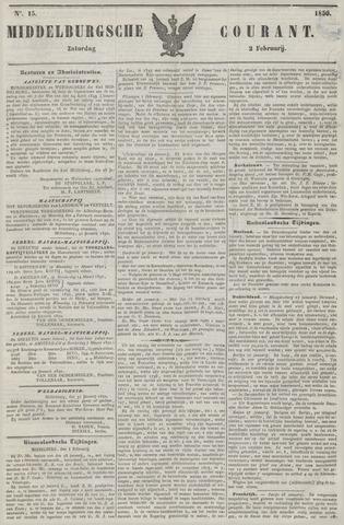 Middelburgsche Courant 1850-02-02