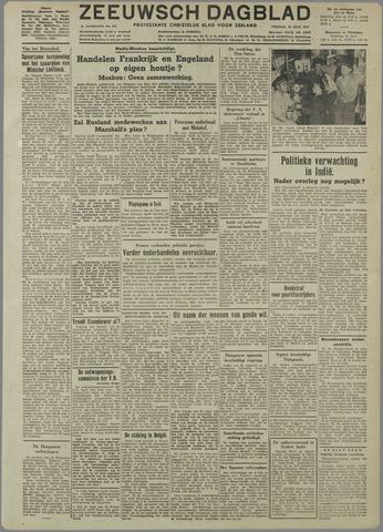 Zeeuwsch Dagblad 1947-06-20