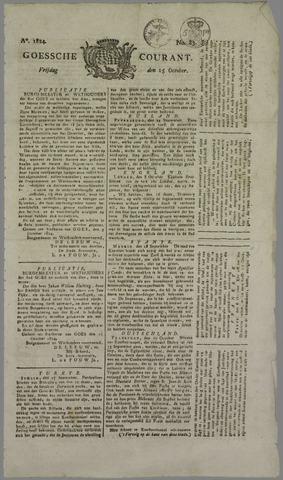 Goessche Courant 1824-10-15