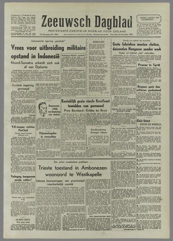 Zeeuwsch Dagblad 1956-12-24