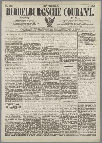 Middelburgsche Courant 1895-07-13