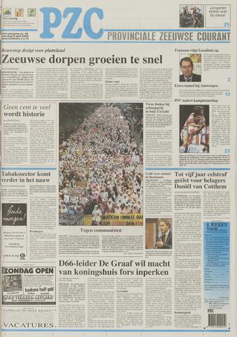 Provinciale Zeeuwse Courant 2000-04-08