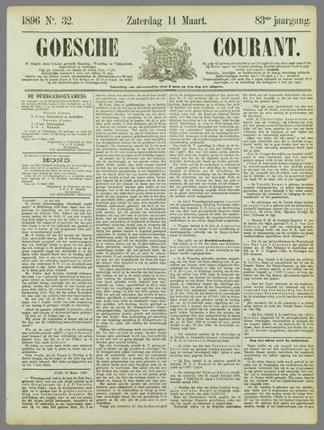 Goessche Courant 1896-03-14