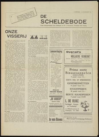 Scheldebode 1950-01-06